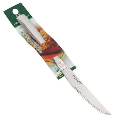 義式特級牛排刀-12入