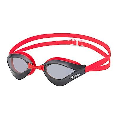 【日本Tabata】成人競技款抗UV防霧泳鏡(BladeORCA V230A)