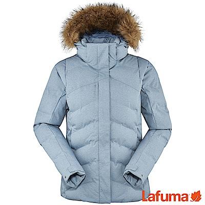 女 HUDSON LOFT防水保暖外套 藍 LFV107963348