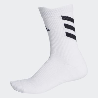 adidas ALPHASKIN 中筒襪 男/女 FS9766