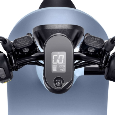 o-one GO螢膜 gogoroVIVA 儀表板滿版保護貼 超跑包膜頂級原料犀牛皮