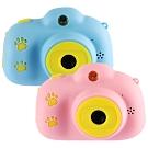 YT-09XW 1200萬畫素雙鏡頭鋰電版 兒童數位相機