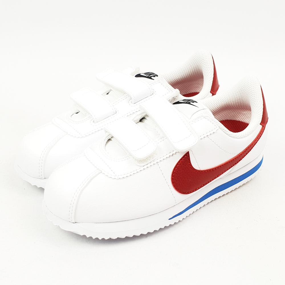Nike 阿甘鞋 CORTEZ BASIC (PSV) 童鞋