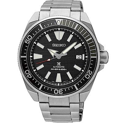 SEIKO Prospex DIVER SCUBA 200米機械腕錶 4R35-01V0