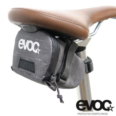 eVOC德國 SEAT BAG TOUR(中)魔鬼氈式座墊包/座管袋-兩色