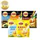 【贈熊寶貝濕紙巾x3】立頓 暖心奶茶系列5袋組 product thumbnail 1