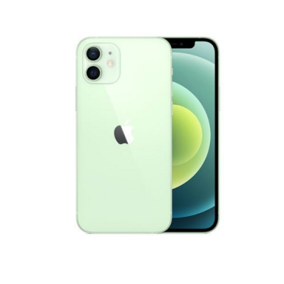 (週慶下殺) Apple iPhone 12  128G-5G手機-綠色系