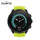 SUUNTO 9 堅固強勁 超長電池續航力的多項目運動GPS腕錶 (萊姆綠) product thumbnail 2