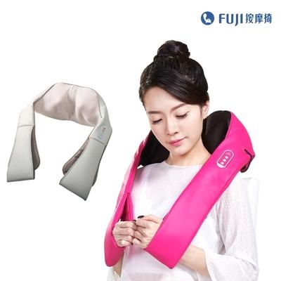 FUJI按摩椅 肩頸按摩器 FG-277 (原廠全新品) 熱銷推薦