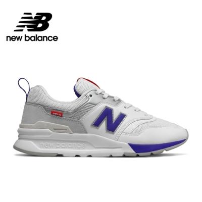 【New Balance】復古運動鞋_女性_白色_CW997HFA-B楦