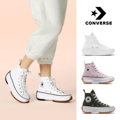 CONVERSE RUN STAR HIKE 高筒 男款 女款 休閒鞋 增高鞋 5款任選