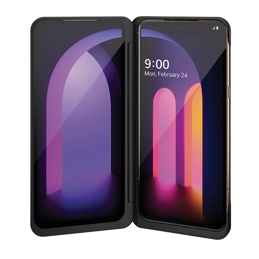 【無卡分期-12期】LG V60 ThinQ DualScreen (8G/256G) 6.8吋雙螢幕智慧型手機(5G)