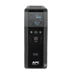 APC Back-UPS Pro 1000VA 在線互動式不斷電系統 (BR10