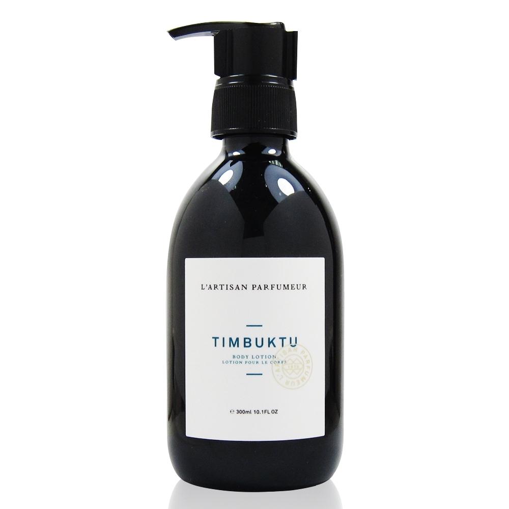 L'Artisan Perfumeur 阿蒂仙 Timbuktu Body lotion 專屬你心身體乳 300ml