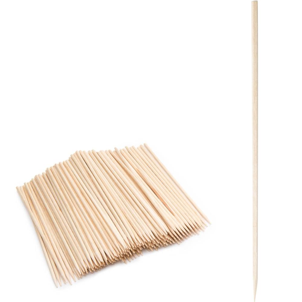 《FOXRUN》烤肉竹籤100入(25.4cm)