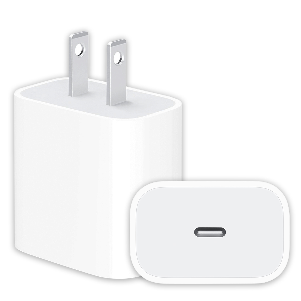 APPLE 原廠 18W USB-C 電源轉接器