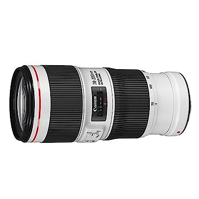 CANON EF 70-200mm F4L II IS USM (平輸)