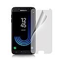 NISDA  Samsung Galaxy J4 高透光抗刮螢幕保護貼-非滿版