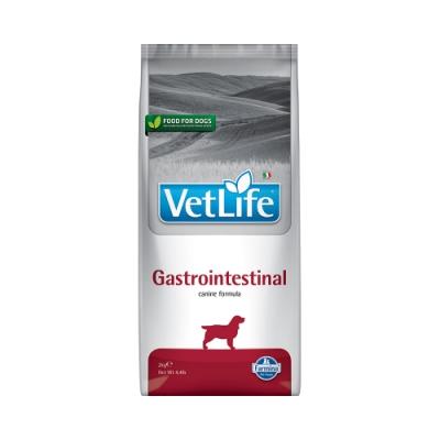 Farmina法米納|天然處方系列-犬用腸胃道配方2KG