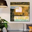 TROMSO百勝藝術立體抽象油畫-W419