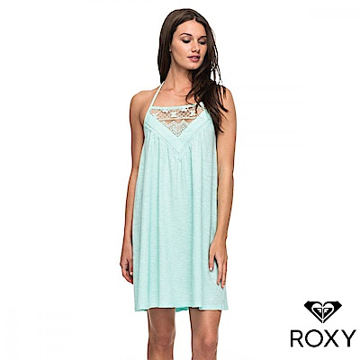 【ROXY】I KNEW FROM U DRESS 洋裝