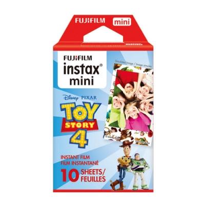 [2盒裝]FUJIFILM instax mini 拍立得底片(玩具總動員4)