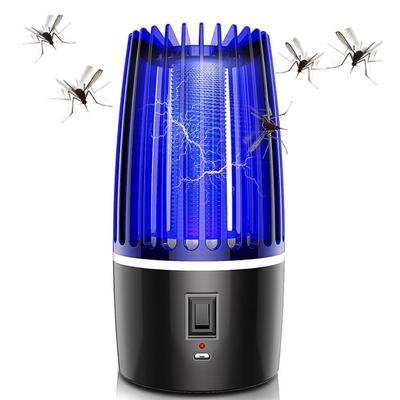 USB兩用光觸媒誘捕隨身攜帶式捕蚊燈