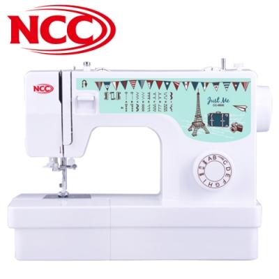 喜佳NCC Just Me實用型縫紉機 CC-9806
