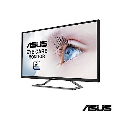 ASUS VA32UQ 32型 4K HDR護眼電競螢幕