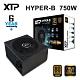 XTP HYPER-B 750W 80Plus銅牌 電源供應器 (DC To DC) product thumbnail 1