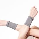 【JS嚴選】*台灣製*竹炭透氣舒適運動護腕(竹腕*2雙)
