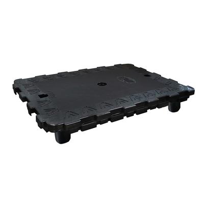 (2入組)勾勾樂 組合式 塑膠PP棧板 HS-580D