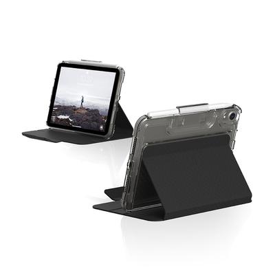 [U] iPad mini (2021)耐衝擊亮透保護殼