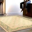 范登伯格 - 光庭天然羊毛花印進口地毯 -雪印 (170x230cm)