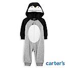 Carter's 企鵝造型連身裝