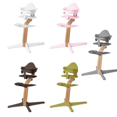 丹麥nomi 多階段兒童成長學習調節椅-寵愛組