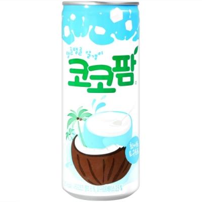 HAITAI COCO椰果飲料-優格風味(240ml)