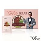 【JACKY WU】紅藜果膠30入x2盒
