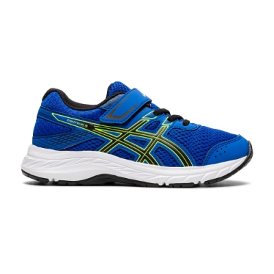 ASICS CONTEND 6 PS 童鞋 1014A087-401