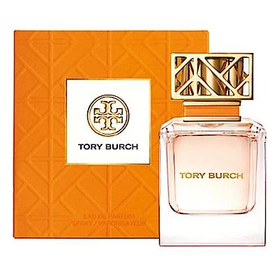 Tory Burch同名女性淡香精50ml