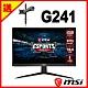 msi微星 Optix G241 24型IPS電競螢幕(送MAG MT81 螢幕壁掛架) product thumbnail 1