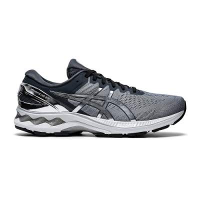 ASICS GEL-KAYANO 27 PLATINUM 跑鞋 男 1011A887-020
