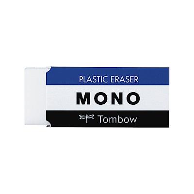 TOMBOW 蜻蜓 - 修正系 MONO 橡皮擦 (大)4入