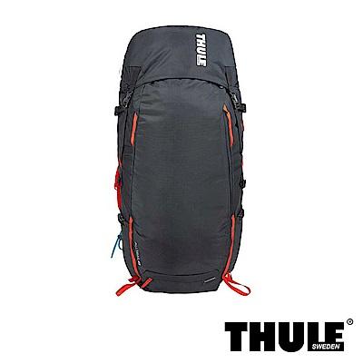 Thule AllTrail 45L Men 多功能男用登山包 - 耀石黑