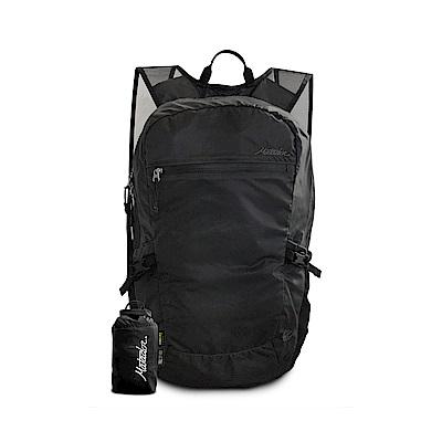 Matador 鬥牛士 Freefly 進階2.0款-16L 防水輕量背包-黑色