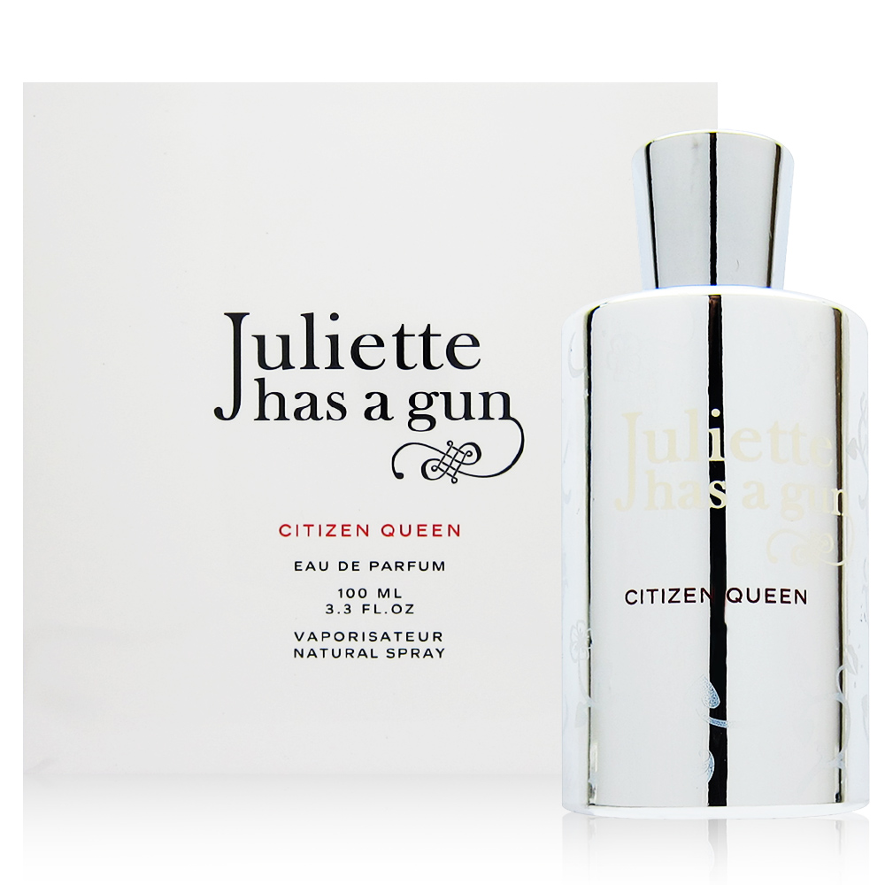 Juliette has a gun帶槍茱麗葉 公民皇后淡香精100ml(法國進口)
