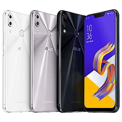 (套餐組)ASUS ZenFone 5 ZE620KL (4G/64G) 智慧型手機
