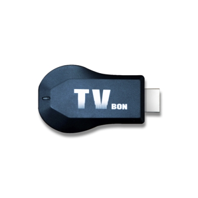 NISDA  HDMI無線同步影音 Wi-Fi 同屏器 - TV BON 無線傳輸器 /無線影音接收器