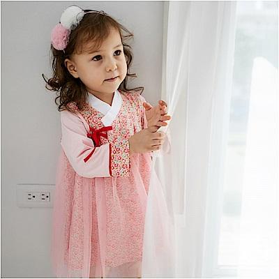 baby童衣 單件式韓服造型包屁裙 82052