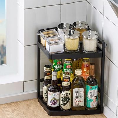【HappyLife】廚房置物架27長2層 27×18.5×40CM